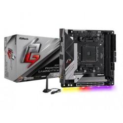Asrock B550 PHANTOM GAMING-ITX/AX, AMD AM4,HDMI, DP, 2xDDR4 , M.2 ,...