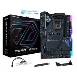 Asrock Z590 TAICHI, Z590, 4xDDR4, HDMI, M.2,  ATX