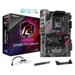Asrock Z590 PG VELOCITA, Z590, 4xDDR4, HDMI, DP, M.2,  ATX