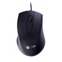 C-Tech myš WM-07 čierna USB SKCTECHMYSWM07