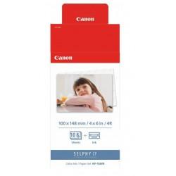 CANON Cartridge/Papier SELPHY KP-108IN 3115B001