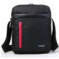 CRONO taška na tablet 7'-8', černá CB10051
