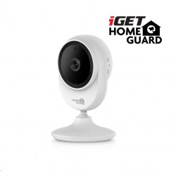 iGET HOMEGUARD HGWIP815 - bezdrátová IP FullHD kamera 1080p, IR...