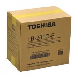 Toshiba originál odpadová nádobka TB-281c, 6AR00000230, e-Studio...
