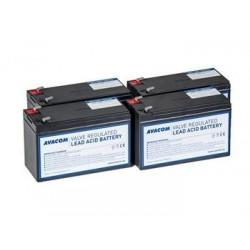AVACOM bateriový kit pro renovaci RBC132 (4ks baterií) AVA-RBC132-KIT