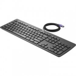 HP PS/2 Slim Business Keyboard N3R86AA#AKR