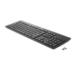 HP Wireless (Link-5) Keyboard T6U20AA#AKR