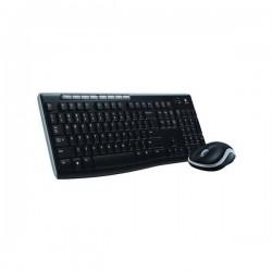Logitech® Wireless Combo MK270 - CZ - 2.4GHZ - EER 920-004527