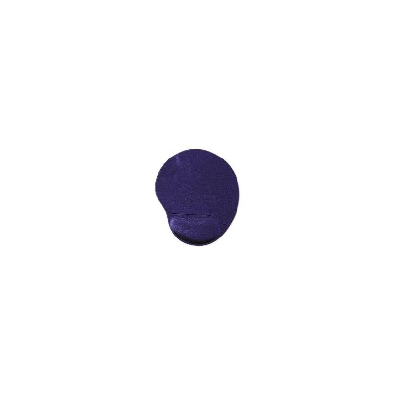Podložka pod myš - gelova modra MP-GEL/40