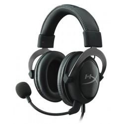 HyperX Cloud II - Pro Gaming slúchatka, tmavo-sivé KHX-HSCP-GM