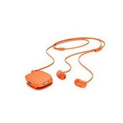 HP H5000 Neon Orange BT Headset J2X03AA#ABB