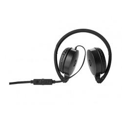 HP H2800 Black Headset J8F10AA#ABB