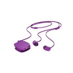 HP H5000 Neon Purple BT Headset J2X02AA#ABB