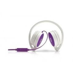 HP H2800 Purple Headset F6J06AA#ABB