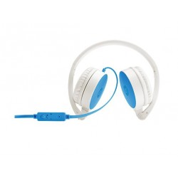 HP H2800 Blue Headset J9C30AA#ABB