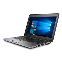 HP EliteBook 820 G2; Core i5 5200U 2.2GHz/8GB RAM/256GB SSD...