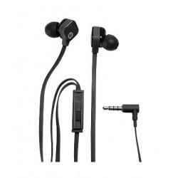 HP In Ear H2310 Black Headset J8H42AA#ABB