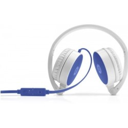 HP Stereo Headset H2800 Dragonfly Blue W1Y20AA#ABB