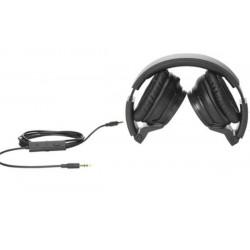 HP Stereo Headphone H3100 - Black T3U77AA#ABB