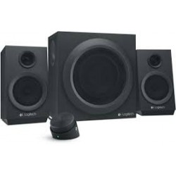 Logitech® Multimedia Speakers Z333 - 3.5 MM - EU 980-001202