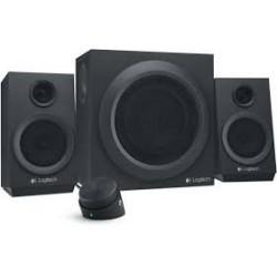 Logitech® Multimedia Speakers Z333 - 3.5 MM - EU 980-001202