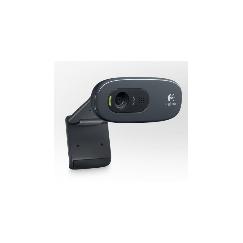 Logitech® HD Webcam C270 - USB - EMEA 960-001063
