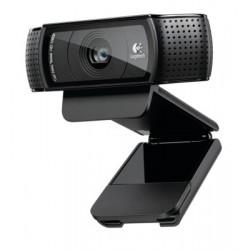 Logitech® HD Pro Webcam C920 - USB 960-001055