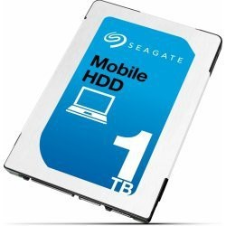 "Seagate Momentus Thin 2,5"" 1TB 5400RPM 128MB SATA ST1000LM035"