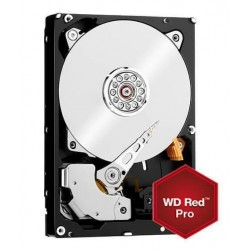 "WD Red PRO 3,5"" HDD 4,0TB 7200RPM 128MB SATA 6Gb/s WD4002FFWX"