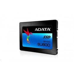 "ADATA 256GB SSD SU800 Series SATA 3 6Gb/s, 2.5"" Box ASU800SS-256GT-C"