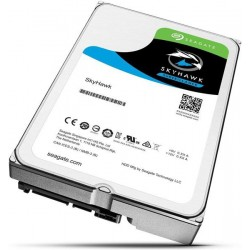 Seagate SkyHawk Surveillance 8TB 7200RPM 256MB SATA ST8000VX0022