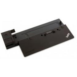 Lenovo ThinkPad Ultra Dock - 90W (VGA, 6xUSB, DVI, 2xDisplayPort, HDMI, RJ45, adapter) 40A20090EU