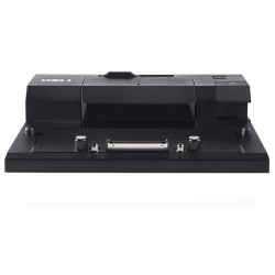DELL Port Replicator : EURO Advanced E-port II with 240W AC Adapter, USB 3.0, without stand (Kit) 452-11506