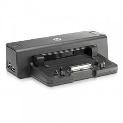 HP 90W Docking Station (USB 3.0, display port 1.2) A7E32AA#ABB