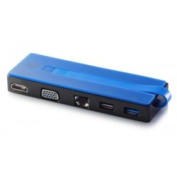 HP USB-C Travel Dock T0K29AA#ABB