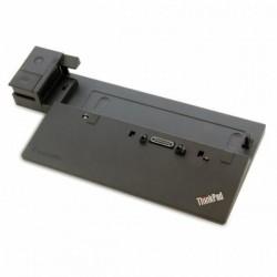 ThinkPad Basic Dock - 65W (VGA, 4xUSB, RJ45, adapter) 40A00065EU