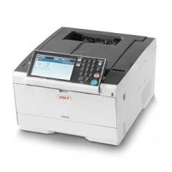 Farebná laserová tlačiareň OKI C542dn 46356132