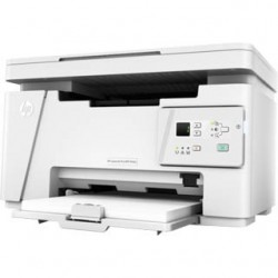 HP Multifunkcia LaserJet Pro M26a biela T0L49A#B19