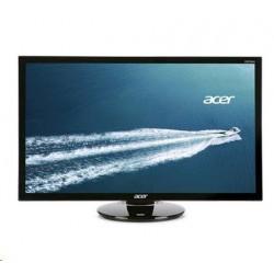 "Acer LCD CB241HYBMDR, 23,8"" IPS 1920 x 1080/100M:1/4ms/ 250cd/m2/ VGA. DVI/ repro/ Black UM.QB1EE.009"