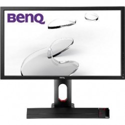 MONITOR LCD BENQ 27 XL2720Z black-red 9H.LA4LB.RBE