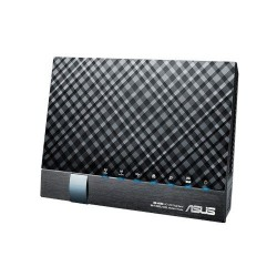 ASUS DSL-AC56U Dual-band Wireless VDSL2/ADSL AC 1200 Router 90IG01E0-BM3000
