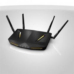 ZyXEL NBG6817 ARMOR Z2 Simultaneous Dual-Band MU-MIMO Wireless AC2600 NBG6817-EU0101F