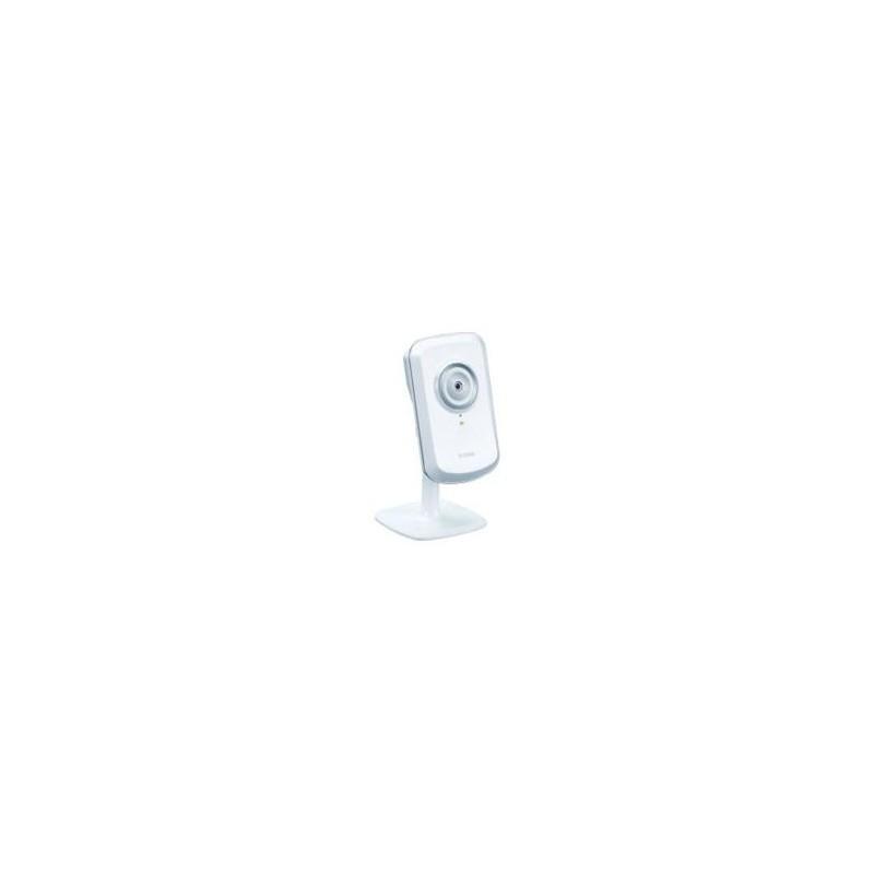 D-Link DCS-932L Denní i noční cloudová kamera