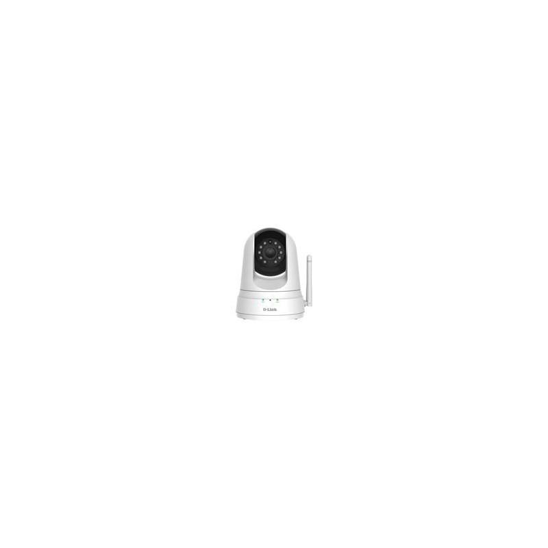 D-Link DCS-5000L/E Wi-Fi Pan & Tilt Day/Night Camera
