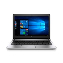 HP ProBook 430 G3; Core i3 6100U 2.3GHz/8GB RAM/256GB M.2...
