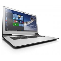 "Lenovo IP 700-17 i5-6300HQ 3.2GHz 17.3"" FHD IPS matny NVIDIA GTX950/4GB 8GB 1TB kb-light W10 čierny 2y MI 80RV006KCK"