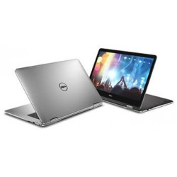 "DELL Inspiron 7779/i7-7500U/16GB/512GB SSD/17,3""/FHD Touch/CAM/2GB Nvidia 940MX/Win 10/šedý TN-7779-N2-711S"