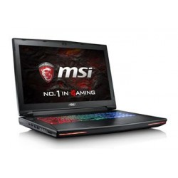 "MSI GT72VR 7RE-447CZ Dominator Pro/i7-7700HQ Kabylake/16GB/256GB SSD + 1TB HDD 7200/Blu-ray/GTX 1070 8GB/17,3""FHD/Win10"