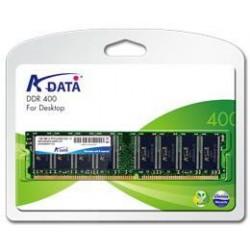 ADATA 1GB 400MHz DDR CL3 DIMM, retail AD1U400A1G3-R/S