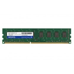 ADATA 2x4GB 1600MHz DDR3 CL11 DIMM 1.5 V AD3U1600W4G11-2